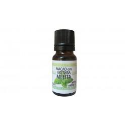 Етерично масло от Мента Piperita – Ауриметрия