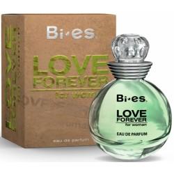 Дамска парфюмна вода Love Forever Green 100ml - BI-ES