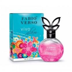 Дамска парфюмна вода Fabio Verso Vivo Glam 50ml - BI-ES