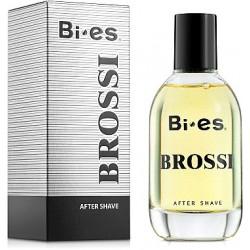 Афтършейв лосион за след бръснене Brossi - BI-ES