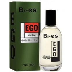 Афтършейв лосион за след бръснене Ego - BI-ES