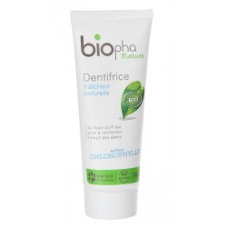 Био паста за зъби- BioPha