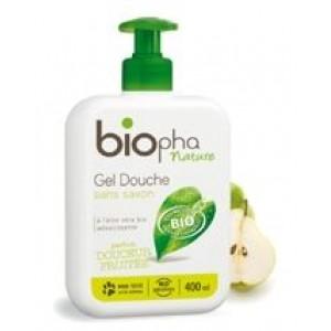 Душ-гел за тяло Круша 400ml- BioPha