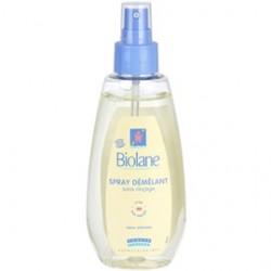 Спрей за разплитане на коса за бебета и деца без изплакване Spray Demelant – Biolane