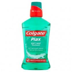 Антибактериална вода за уста Colgate Plax Soft Mint 250 ml – Colgate