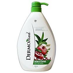 Течен сапун за ръце Алое и Нар 1000 ml – Dermomed