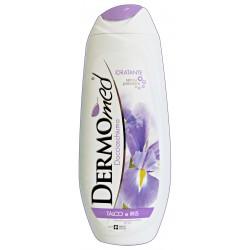 Душ-гел и пяна за вана Ирис 500ml – Dermomed
