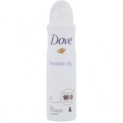 Дезодорант спрей против изпотяване Dove Invisible Dry - Dove