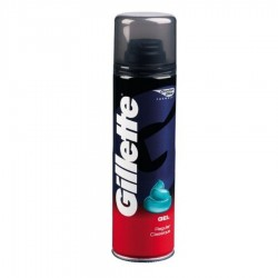 Гел за бръснене Classic Regular - Gillette