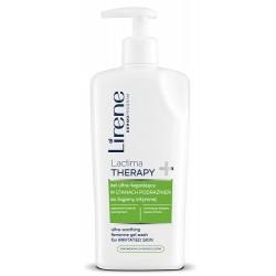 Интимен успокояващ дамски душ-гел Lactima Therapy- Lirene