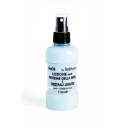 Лосион за третирана коса с коприна, течни кристали и ленено семе Bio Oil - BioPharma