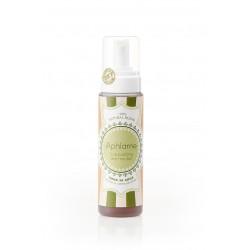 Почистваща био пяна за лице за мазна кожа с екстракт от рийта, зелен чай и коприва Aphlame – Natural Cosmetic