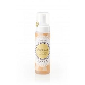 Почистваща био пяна за лице за суха кожа с екстракт от рийта, алое вера и пчелно млечице Aphlame – Natural Cosmetic