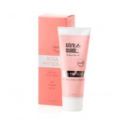 Натурален крем за ръце с българско розово масло Rosa Pretiosa – Natural Cosmetic