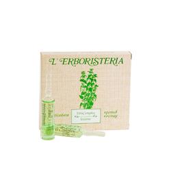 Ампули против косопад с растителни екстракти Urti Comlex – BioPharma