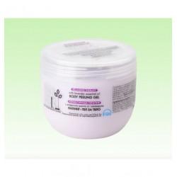 Био пилинг-гел за тяло с лавандулово масло- Natural Cosmetic