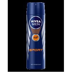 Дезодорант спрей Sport- Nivea MEN