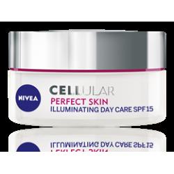Дневен крем Cellular Anti-Age Perfect Skin- Nivea