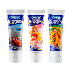 Детска паста за зъби Oral B Stages – Оral B