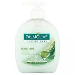 Антибактериален течен сапун за ръце за чувтвителна кожа Sensitive – Palmolive
