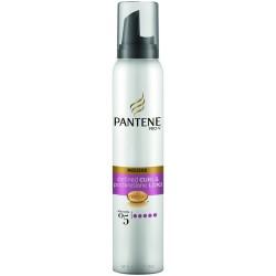 Стилизираща пяна за коса за ултра силна фиксация Extra Strong - Pantene