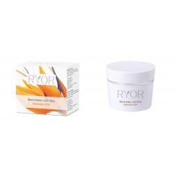 Дневен крем за лице против бръчки с Q 10 и UV филтър 35+ – Ryor