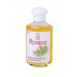 Амарантово олио с успокояващо действие за силно чувствителна кожа – Ryor