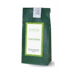 Билков чай за детоксикация на лимфната система Lymfodren рязана билка – Ryor