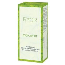 Билков чай за намаляване на теглото Stop Apetit – Ryor