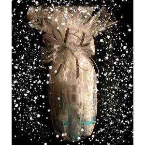 """Подаръчна опаковка """"Нежен бонбон"""" – Средна"""