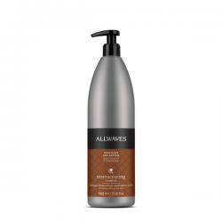 Шампоан за слаба коса с шоколад и кератин - Allwaves