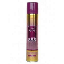 Лак за коса за ултра силна фиксация Extra Strong 888 – Farcom