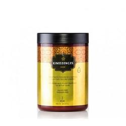 Професионална хидратираща и подхранваща маска за коса с 5 подхранващи масла Kinessences 900 ml – KIN